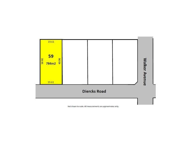 Lot 59 Walker Avenue, Mannum SA 5238