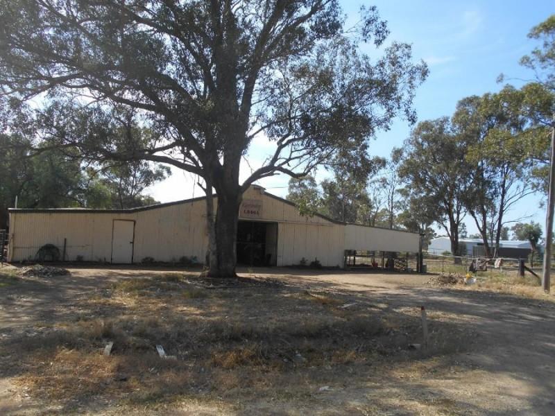 102-104 Barooga St, Berrigan NSW 2712
