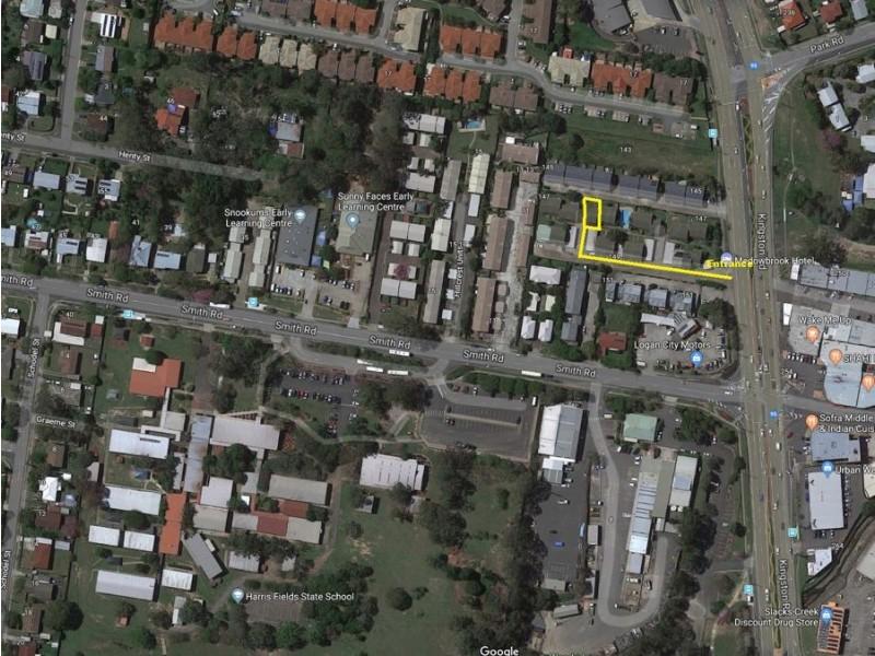 8/147 Kingston Road, Woodridge QLD 4114
