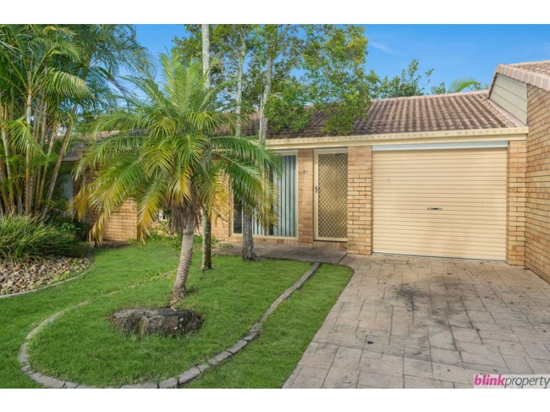 21 Eucalyptus Court (Michigan Drive), Oxenford QLD 4210