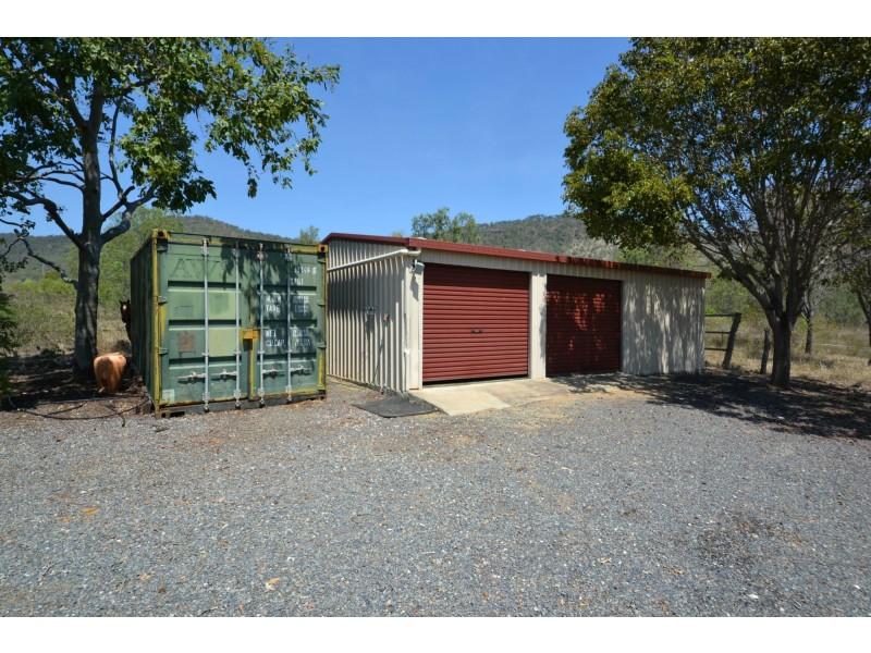 178 Mount Usher Road, Bouldercombe QLD 4702