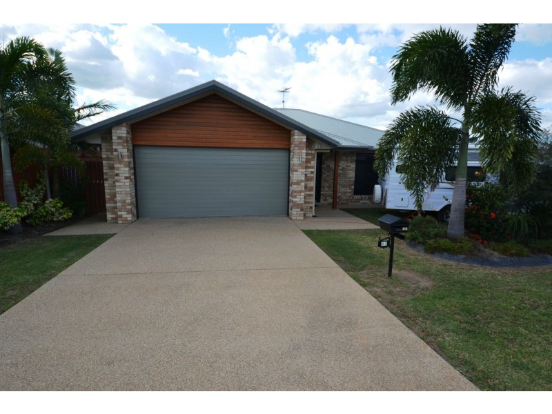 41 Jamie Crescent, Gracemere QLD 4702