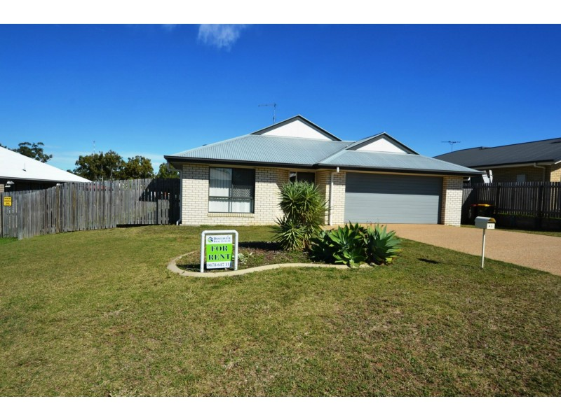 43 Riley Drive, Gracemere QLD 4702
