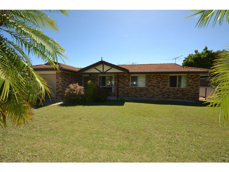 35 Sunrise Cres, Gracemere QLD 4702