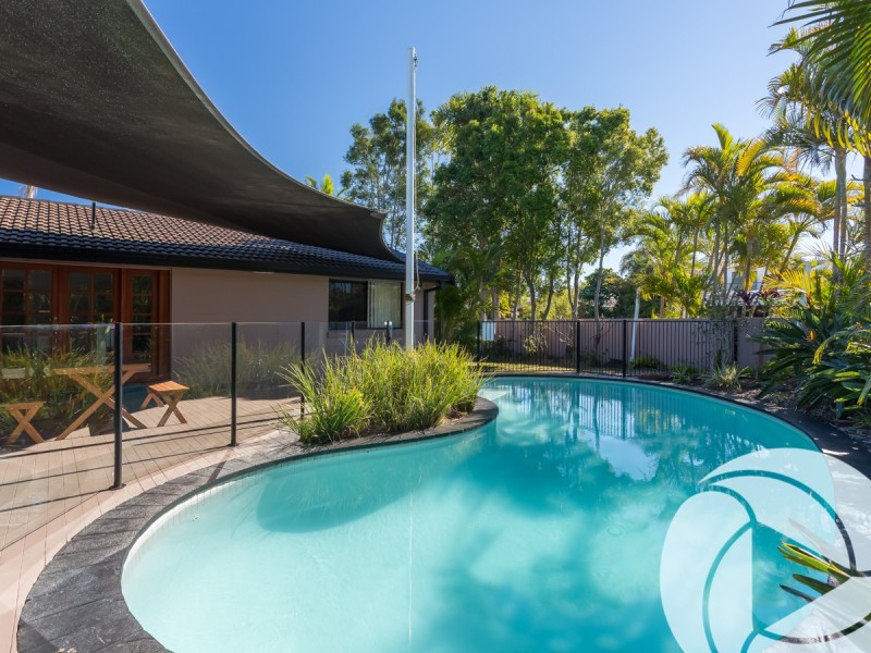 8 Forster Avenue, Bundall QLD 4217