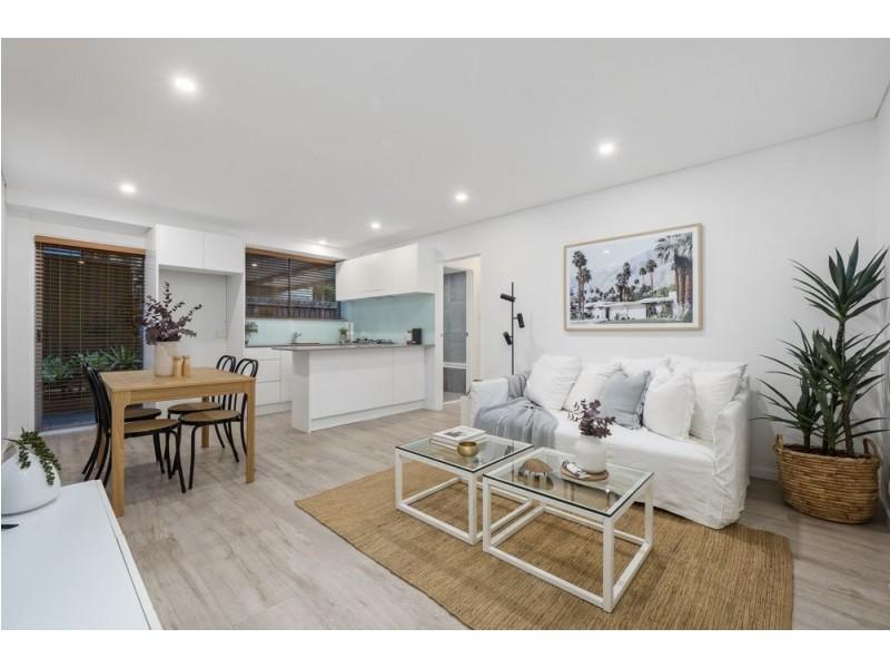 2/38 Brittain Crescent, Hillsdale NSW 2036