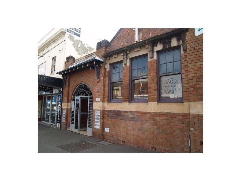 3/225 Parramatta Road, Annandale NSW 2038