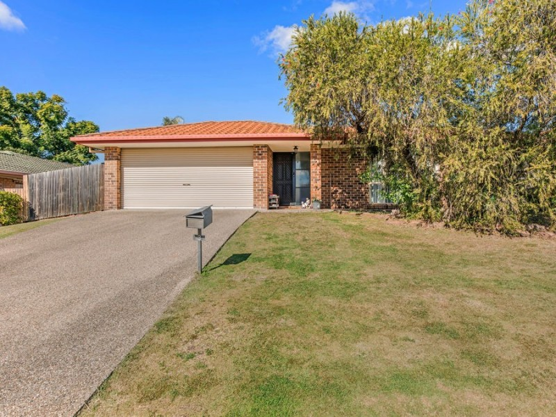 3 Ashvale Street, Flinders View QLD 4305