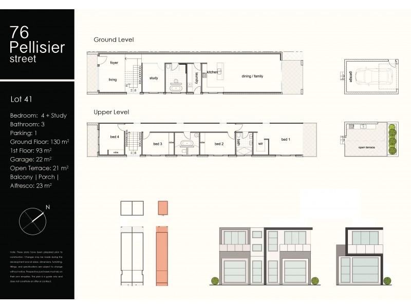 putney, Putney NSW 2112 Floorplan