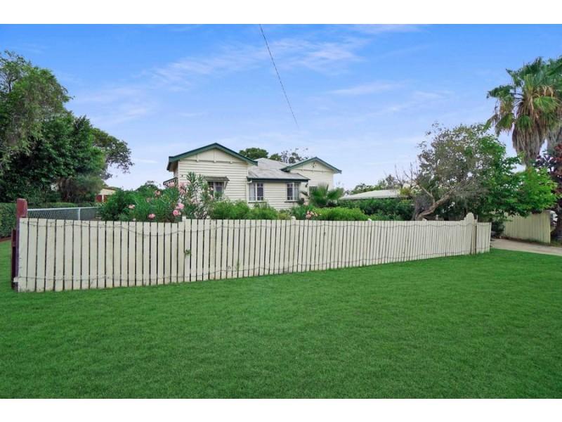 8 jarrah street, Kingaroy QLD 4610