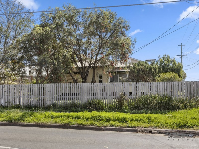 16A Dudleigh Street, Booval QLD 4304