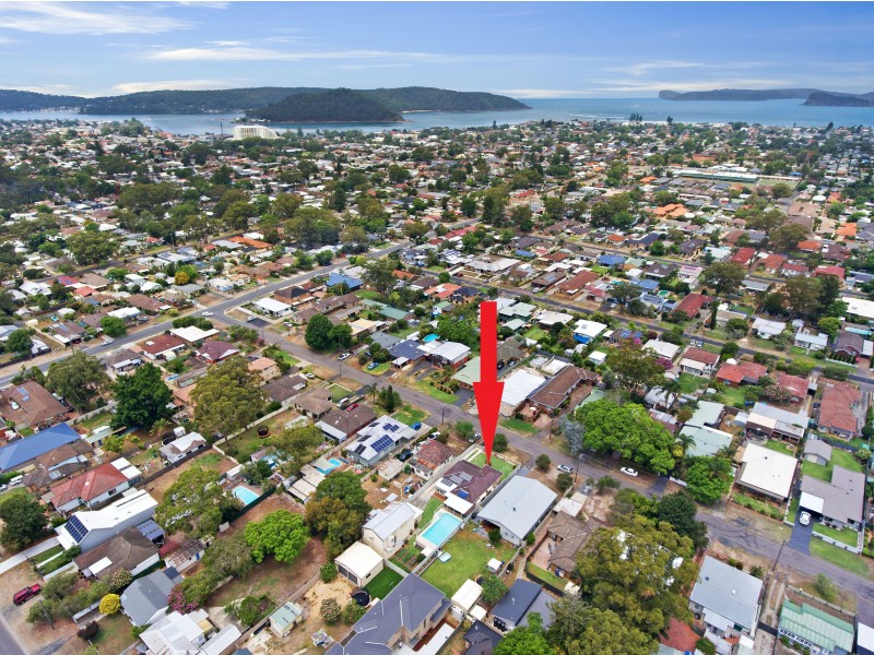 15 Winifred Avenue, Umina Beach NSW 2257
