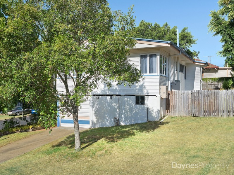 46 Dellow Street, Acacia Ridge QLD 4110