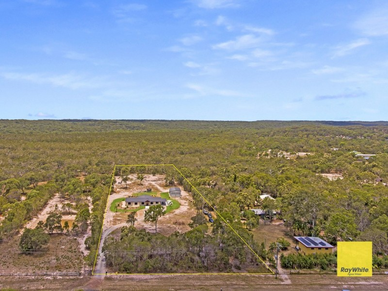 289 Anderson Way, Agnes Water QLD 4677