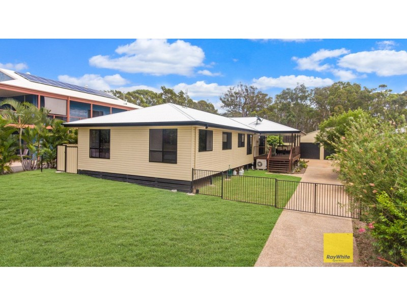 14 Discovery Drive, Agnes Water QLD 4677
