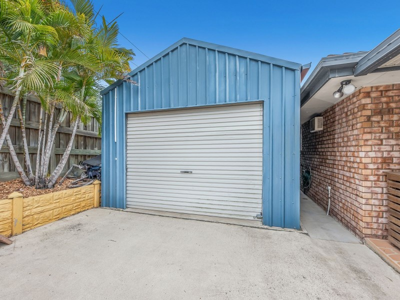 25 Harrision Cr, Forest Lake QLD 4078