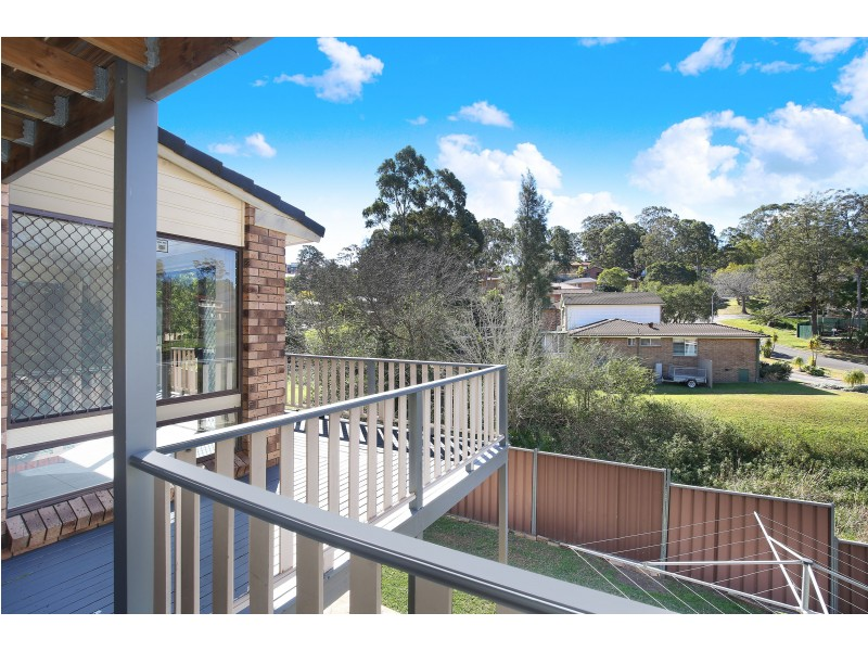 24 Baker Cres, Figtree NSW 2525