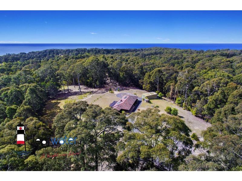 8 Murrah River Forest Rd, Barragga Bay NSW 2546