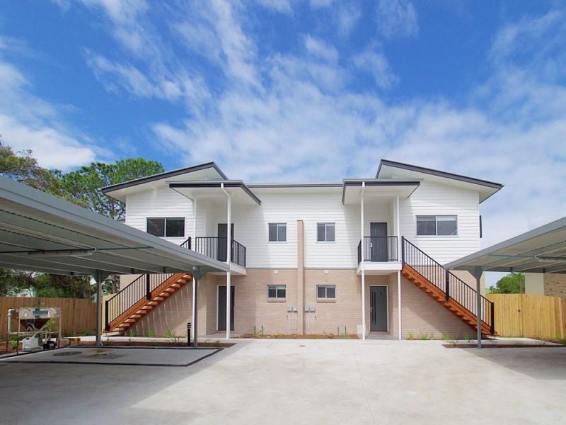 6/38 Pittwin Road, Capalaba QLD 4157