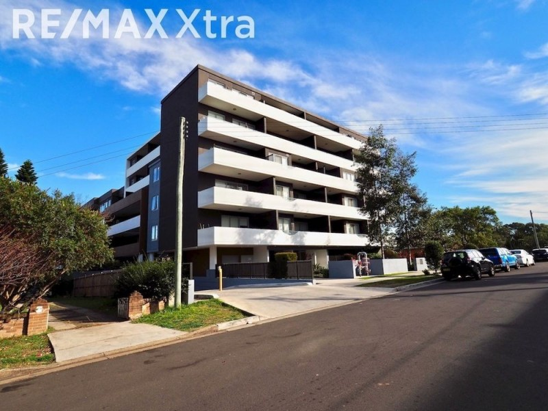 20/5-7 The Avenue, Mount Druitt NSW 2770