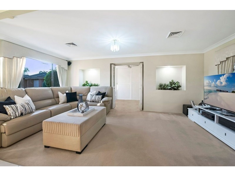 4 Fiaschi Place, South Windsor NSW 2756