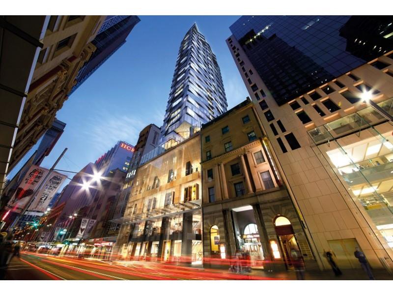 2905/38 York Street, Sydney NSW 2000