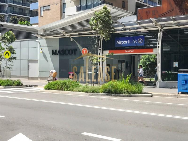 1301/2 Muller Lane, Mascot NSW 2020