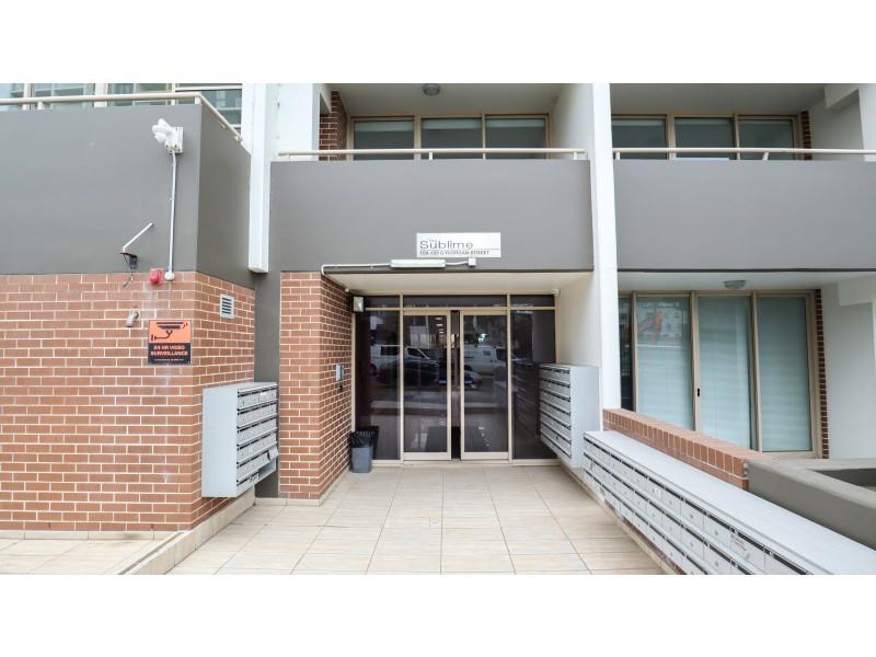 16/109-123 O'Riordan Street, Mascot NSW 2020