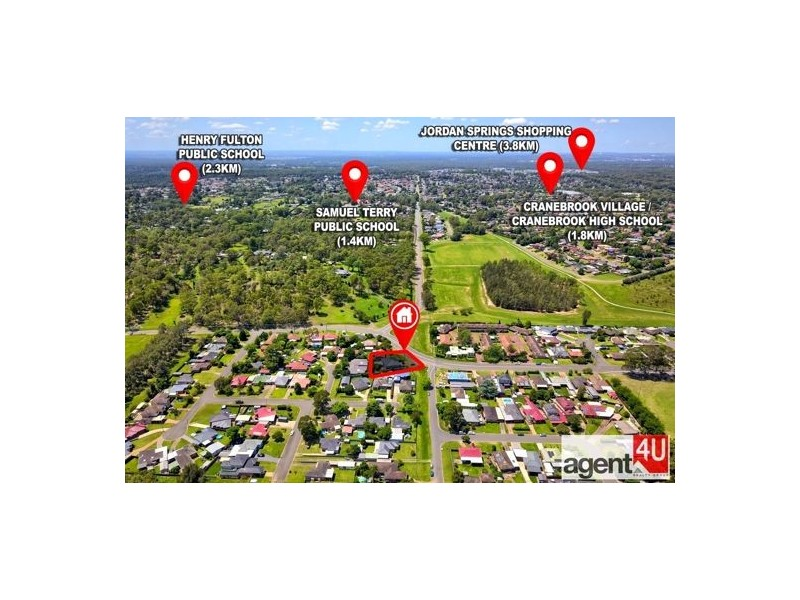 453B Cranebrook Road, Cranebrook NSW 2749