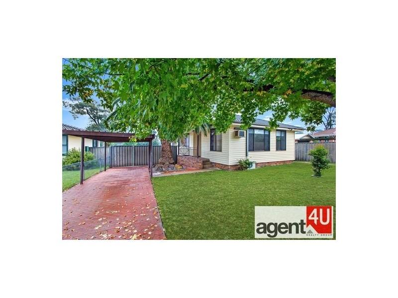 142 Bougainville road, Blackett NSW 2770