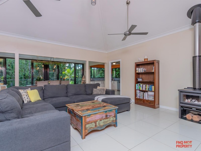 /21A Greenhills Road, Kuranda QLD 4881