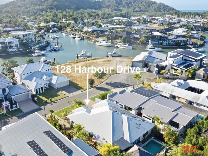 /128 Harbour Drive, Trinity Park QLD 4879