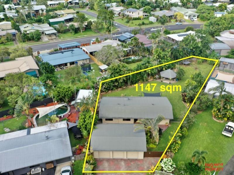 /6 Leon Close, Brinsmead QLD 4870