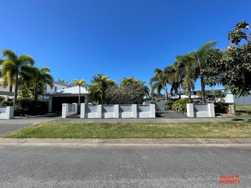 /61 Harbour Drive, Trinity Park QLD 4879