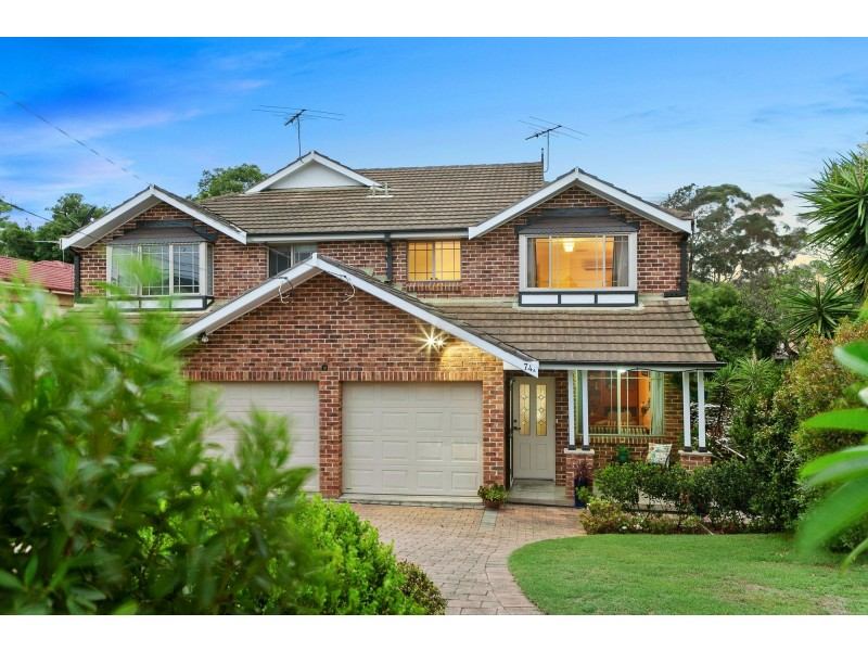 74A Falconer Street, West Ryde NSW 2114