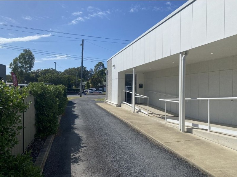 1/176 Pacific Highway, Coffs Harbour NSW 2450