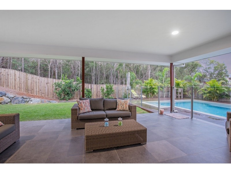 25 Jackson Ridge Road, Upper Coomera QLD 4209