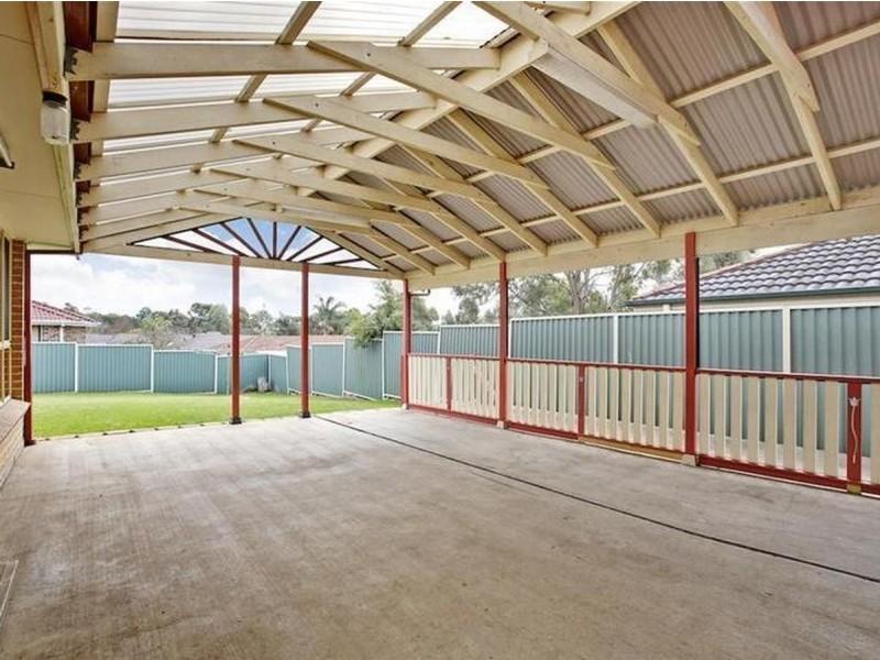 52 Veness Circuit, Narellan Vale NSW 2567