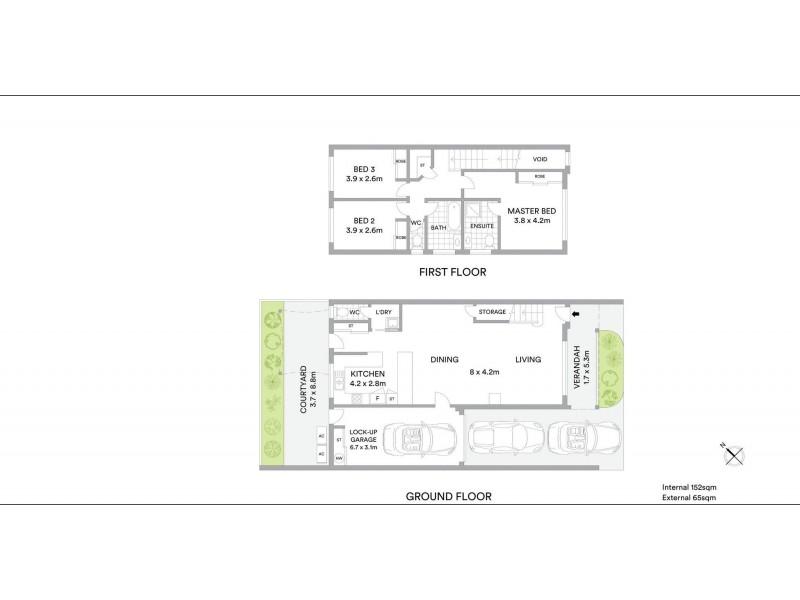 88/151-153 Mudjimba Beach Road, Mudjimba QLD 4564 Floorplan