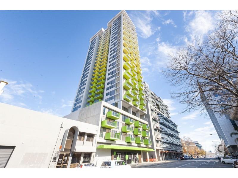2307/29 Angas Street, Adelaide SA 5000