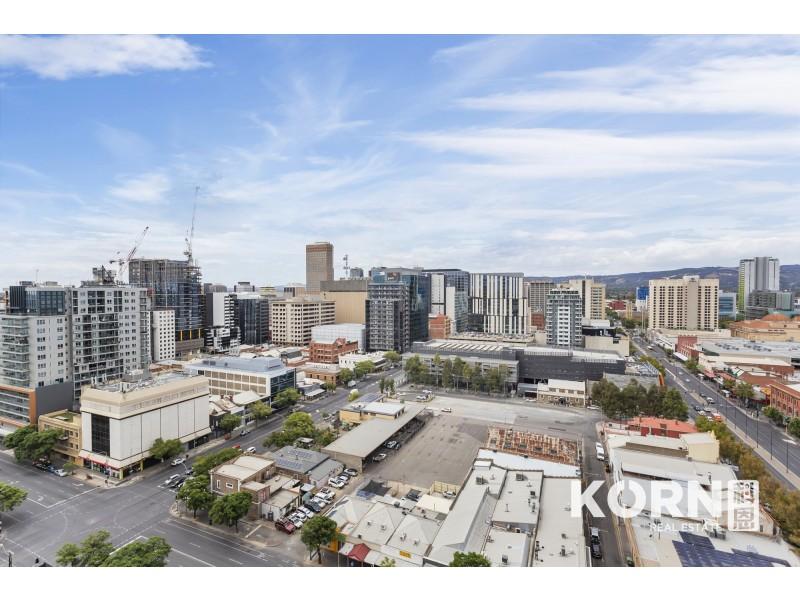 1912/152-160 Grote Street, Adelaide SA 5000