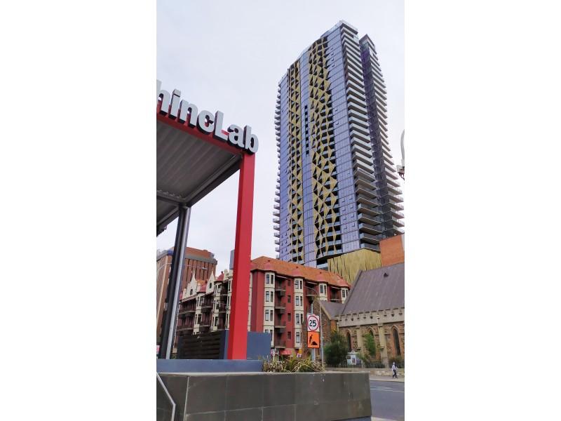 1408/15 Austin Street, Adelaide SA 5000