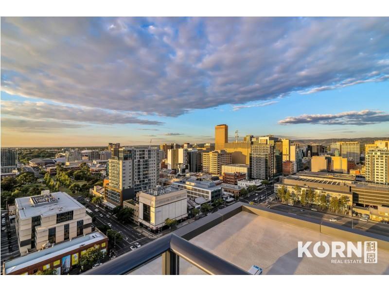 1601/152-160 Grote Street, Adelaide SA 5000