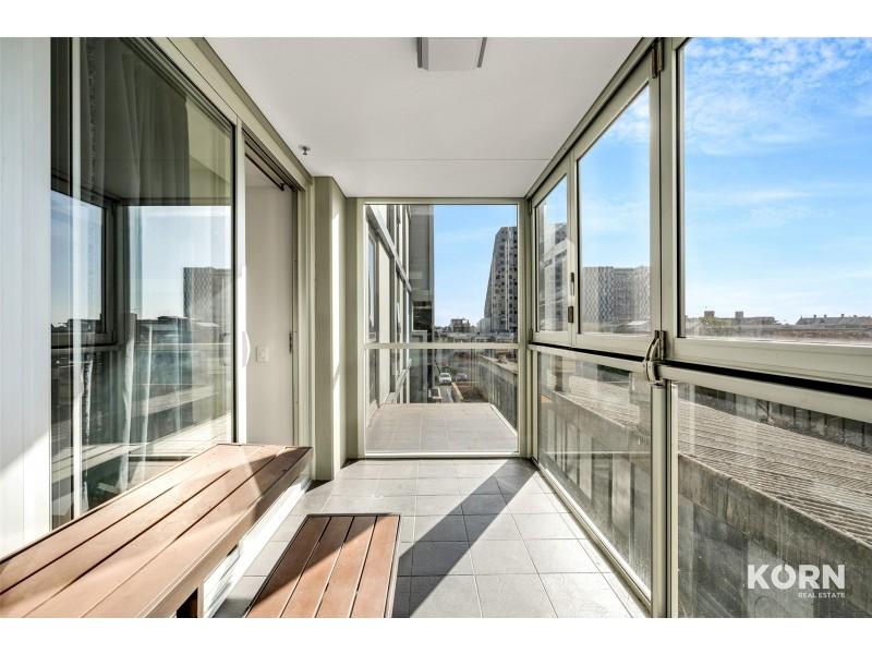 307/10 Balfours Way, Adelaide SA 5000