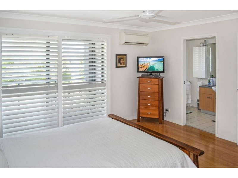 4/35 CENTRAL AVENUE, Mount Ommaney QLD 4074