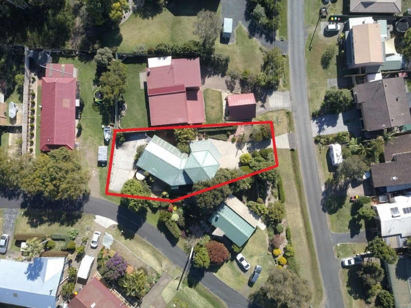 25 Seabreeze Parade, Green Point NSW 2428