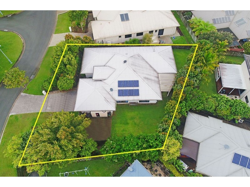 4 Gallows Place, Palmwoods QLD 4555