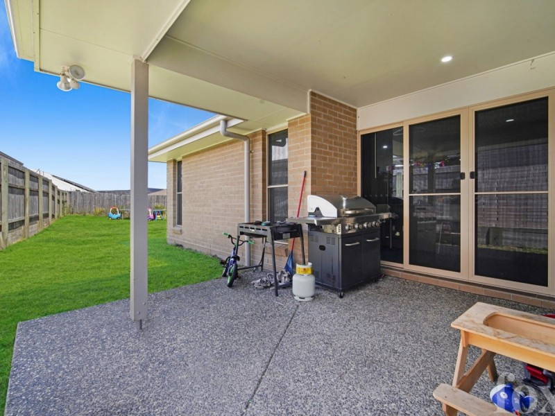 22 Coldstream Street, Pimpama QLD 4209