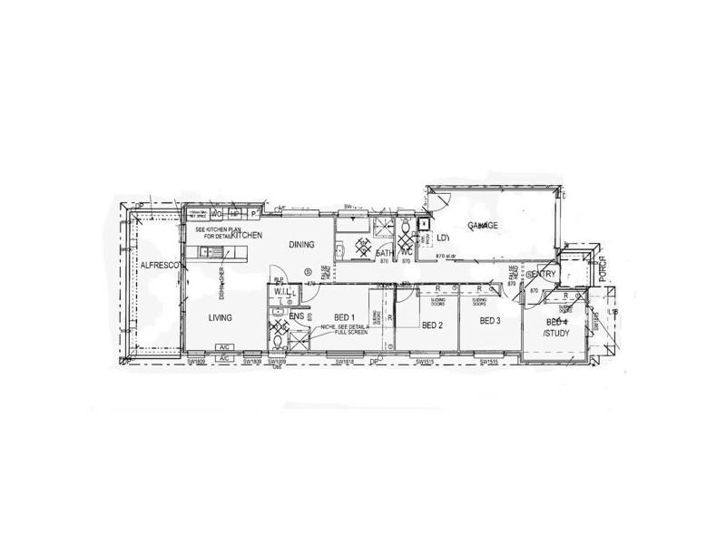 71 Valantine Road, Alexandra Hills QLD 4161 Floorplan