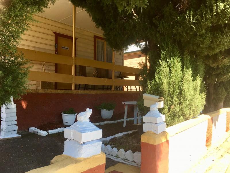 23 SANDFORD AVENUE, Lithgow NSW 2790